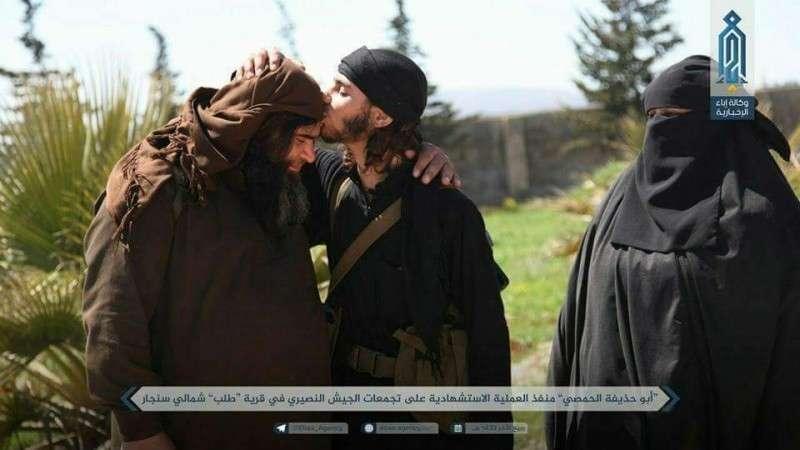 В Сирии грядет большая