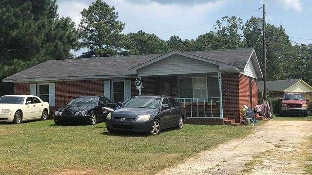 В США на поминках в Южной Каролине подстрелили пять человек