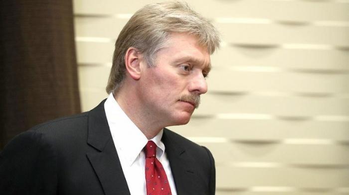 Дмитрий Песков прокомментировал состояние финансовой системы России