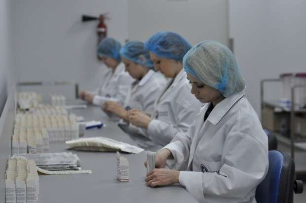 На чём «химичат» фармацевты
