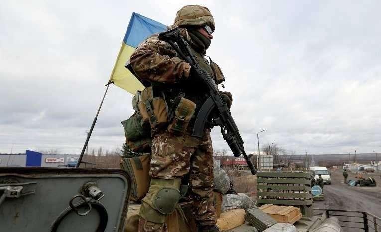 Донбасс: бои на юге, каратели потеряли почти 80 человек – сводка за неделю из ДНР и ЛНР