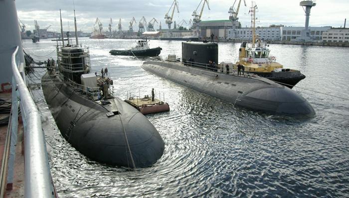Почему Россия делает ставку «дешевые и сердитые» дизельные субмарины?