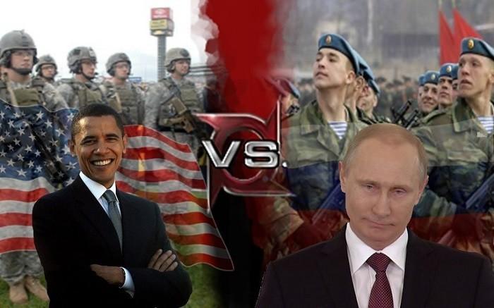США против РОССИИ: кто реально победит, даже спрашивать не нужно