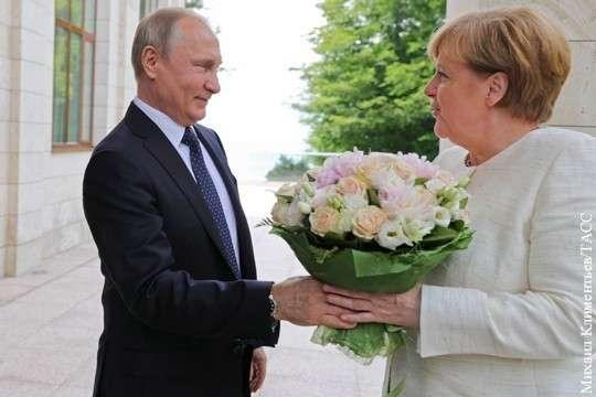 Владимир Путин в Австрии. Что заставило начать дипломатическую игру с Россией?