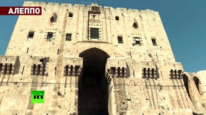 Как в Сирии восстанавливают важнейший экономический центр – Алеппо
