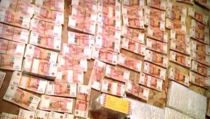В Дагестане Магомед Сулейманов украл 210 миллионов при помощи мёртвых душ