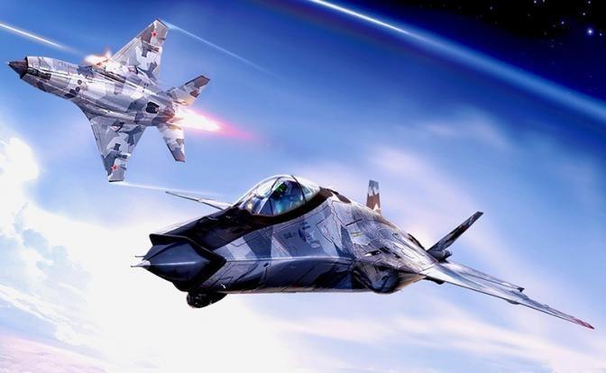 МиГ и космос: Россия готовит убийцу чужих спутников