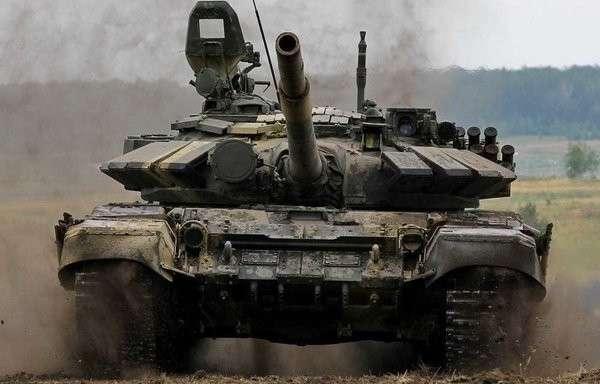 Как бешеные танки майора Яковлева грузин гоняли: Русские не могли провернуть такое дважды
