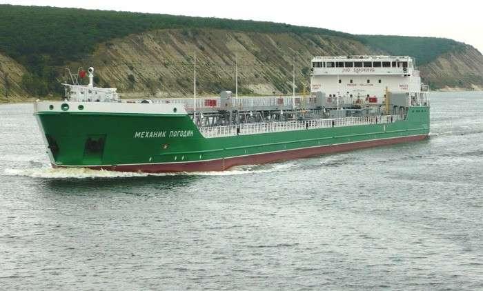 Важное дополнение к захвату танкера «Механик Погодин» в порту Херсона
