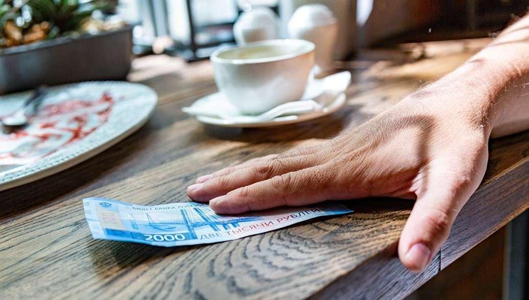 Вся суть ресторанного бизнеса: сколько в России переплачивают за еду в ресторане