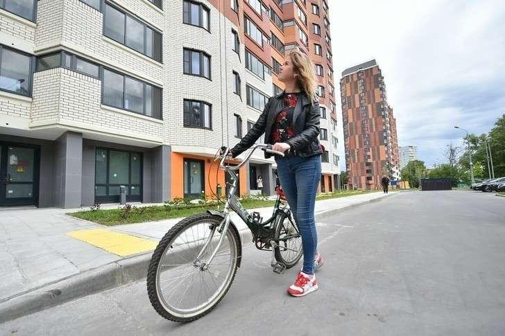 Более 370 семей уже переехали вновые дома попрограмме реновации вМоскве