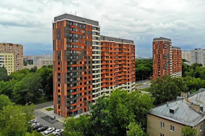 Как вМоскве проходит переезд по программе реновации