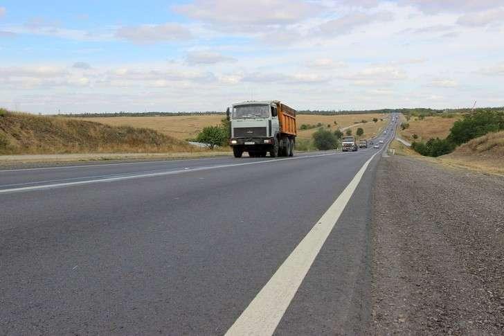 Новости дорожного хозяйства