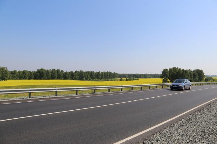 Новости дорожного хозяйства – в России строят хорошие дороги