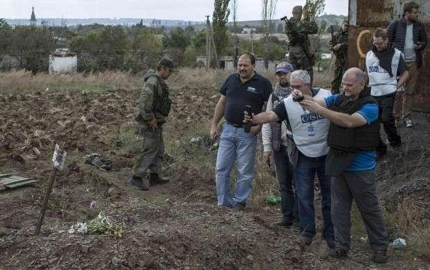 Преступления украинских силовиков: международные эксперты в шоке от увиденного