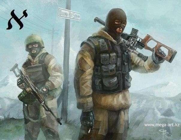 Проверенная войной солдатская азбука выживания