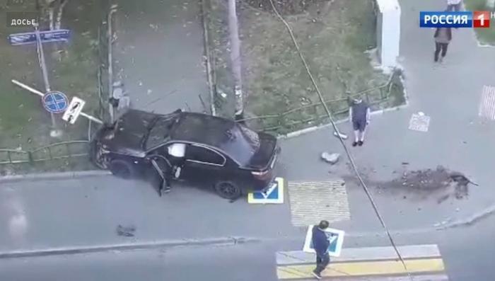 Безмозглый мажор, сбивший в Москве беременную женщину, оказался наркоманом