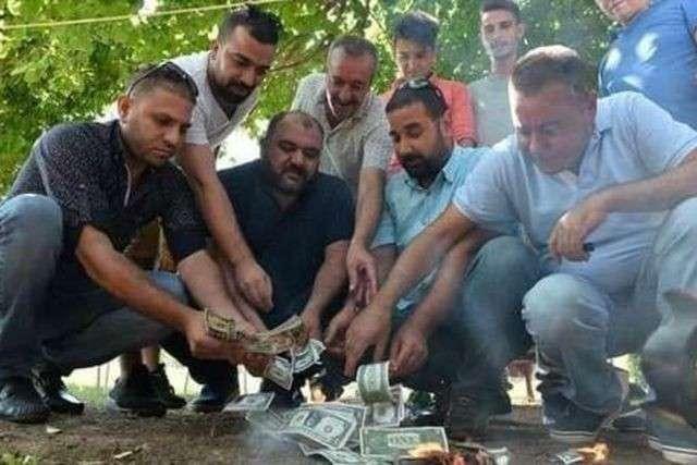 Про Эрдогана, доллары и турецкий патриотизм