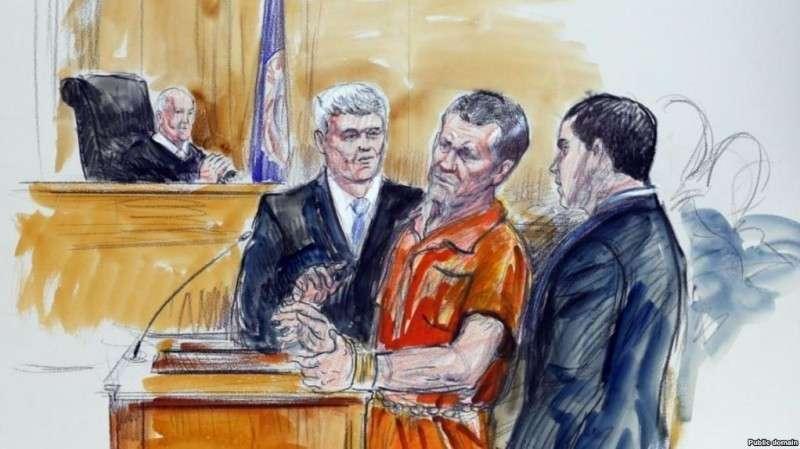 Маша Бутина – самый опасный человек в США? Ломка во имя кривосудия