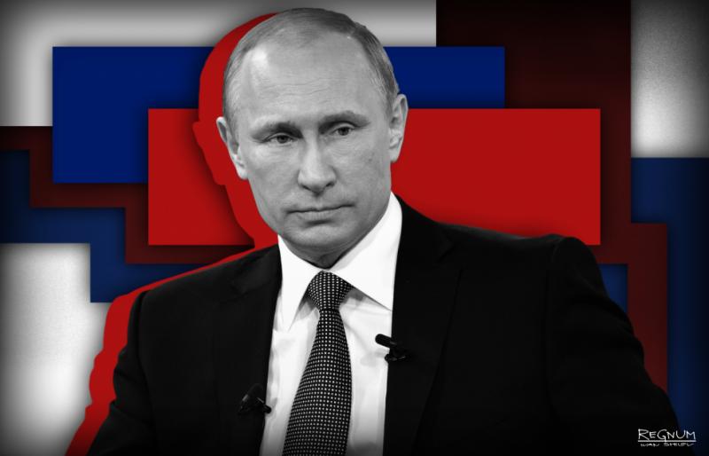Какой вариант чистки чиновников России выберет Владимир Путин?