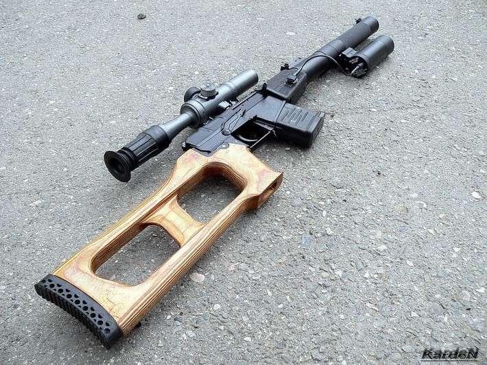 Мотострелки вПриамурье впервые получили «Винторезы»