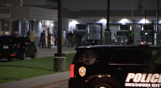 В США в штате Техас женщина расстреляла коллег по работе