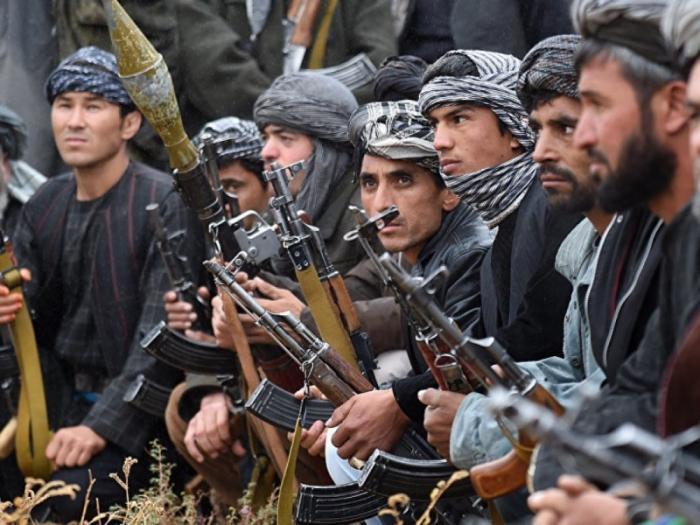 Афганские Талибы приедут на переговоры в Москву обсудить будущее своей страны