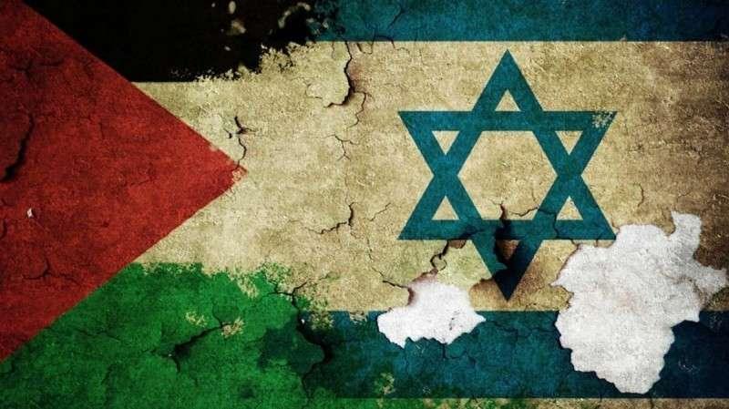 Развенчиваем миф сионизма об исторической родине евреев