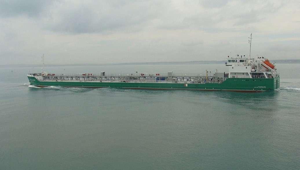 Еврейская хунта Украины назвала причины задержания танкера «Механик Погодин»