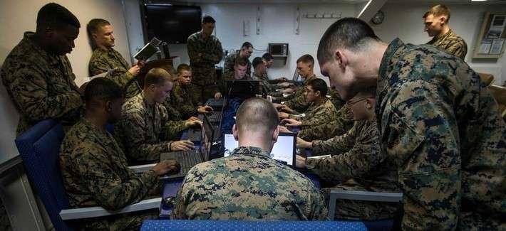 Дети ломают сайты Пентагона. Для настоящих русских хакеров нет работы