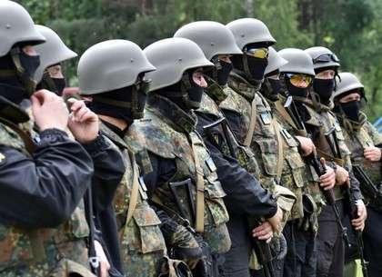 Новая милиция Украины будет создаваться из карательных батальонов  «Айдар» и «Донбасс»