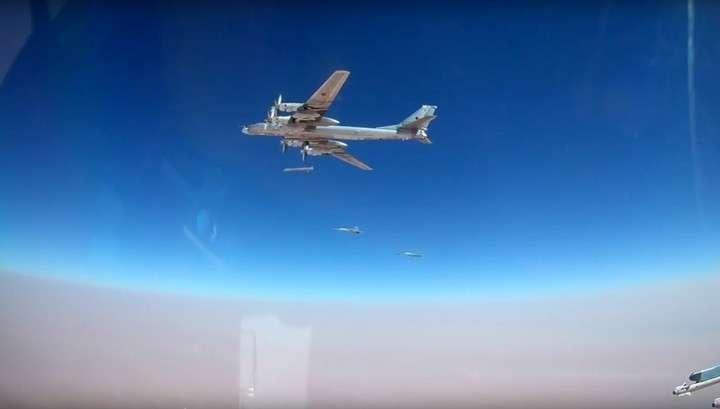 Минобороны России подвело итоги контртеррористической операции в Сирии
