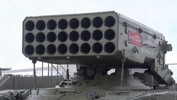 Армия-2018: мощная техника России и выдающееся мастерство пилотажных групп
