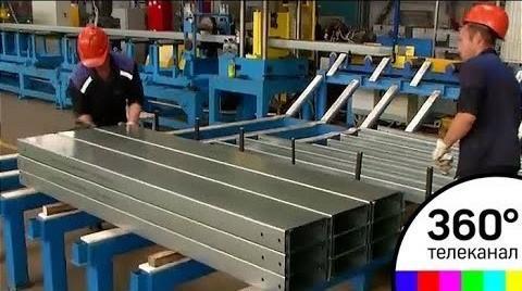 Балашихинский «345 Механический завод» обустроил заставы вКиргизии