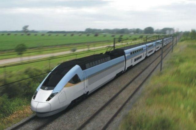 Китай предложил России построить высокоскоростную магистраль от Суйфэньхэ до Владивостока