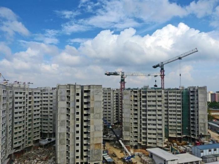 В России улучшили условия ипотеки для многодетных семей