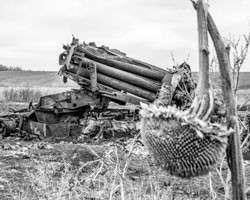 Иловайский котел стал сильнейшим ударом для украинской армии (фото: Dmitry Lovetsky/AP/ТАСС)