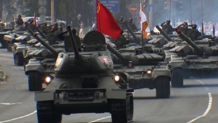 75-ю годовщину разгрома фашистов в Курской битве отмечают в России
