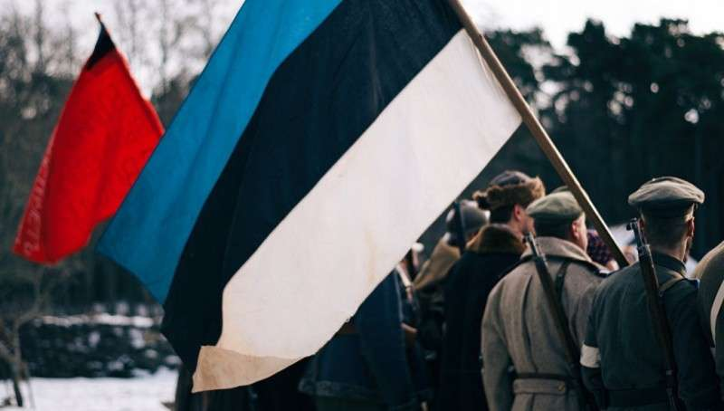 Прибалтийская мечта: у каждого будет не менее трех российских рабов