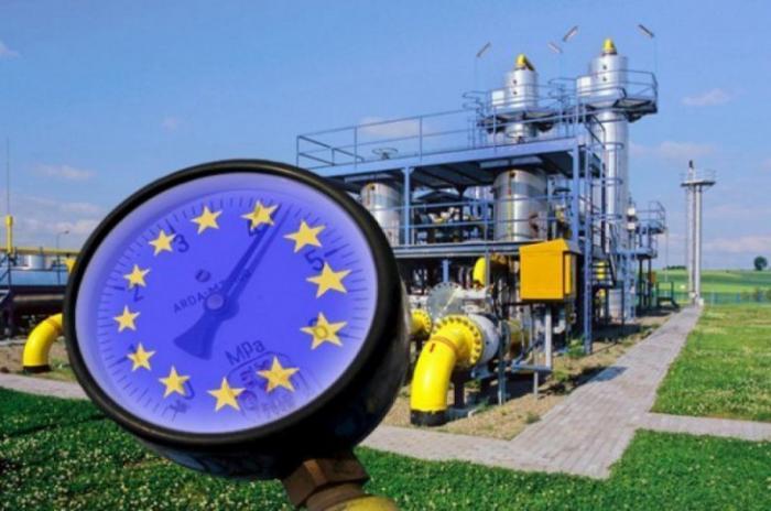 Европа готовится отобрать у Украины газотранспортную систему