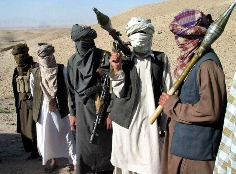 Правительство Афганистана отказалось от переговоров в Москве: ну что ж ему же хуже