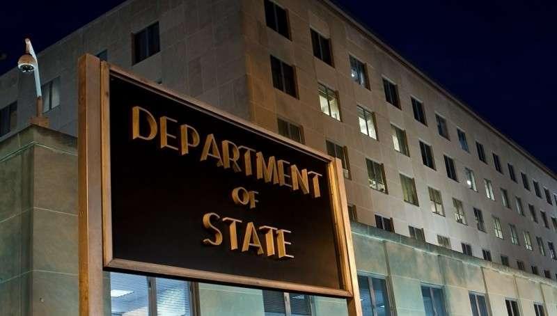 Госдеп США: новые санкции против России вступят в силу 27 августа