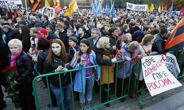 Хватит рот затыкать. Исраэль Шамир о свободе слова, собраний и шествий в России