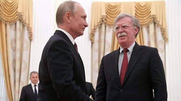 Многополярный Мир: Россия и США меняются ролями