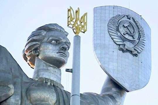 Названа главная польза России от самоубийственной самостийности Украины