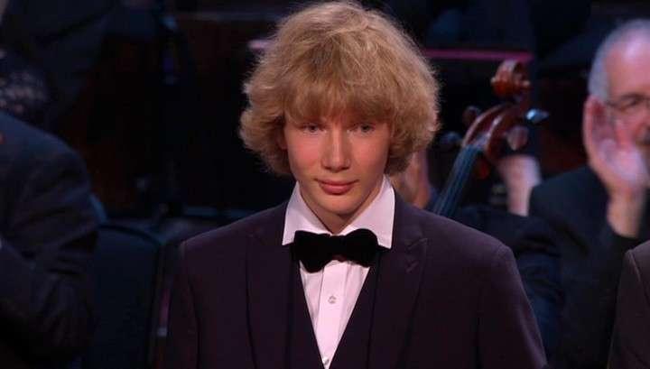 Первая победа за 26 лет: Иван Бессонов везет классическое