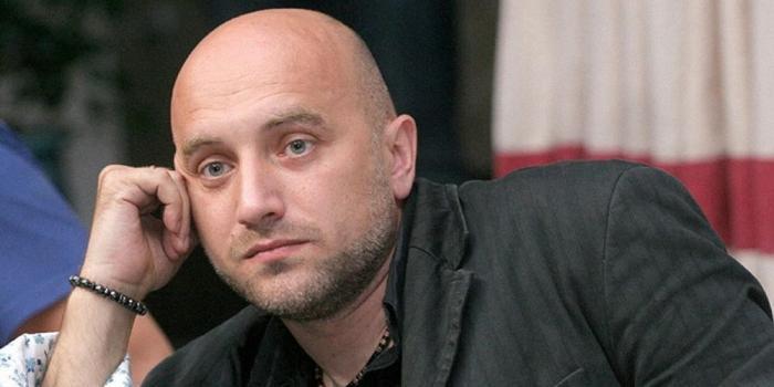 В ДНР «ликвидирована ОПГ»: местные власти разобрались с батальоном Прилепина