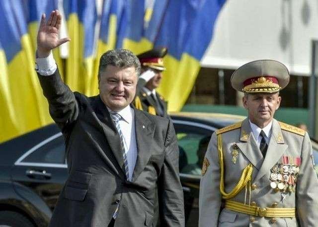 Парад марионеток в Киеве – армии семи котлов и кучи поражений