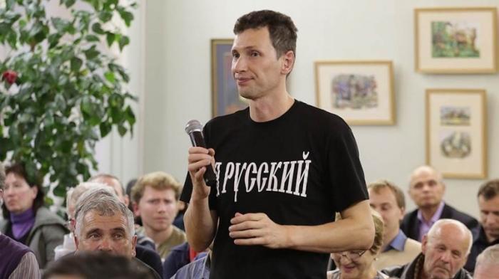 В Перми расправа над Романом Юшковым, судья сразу принял сторону русофоба Клейнера