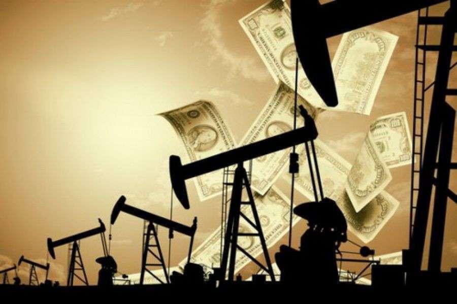 Россия прекращает хранить нефтегазовые доходы в американских облигациях.